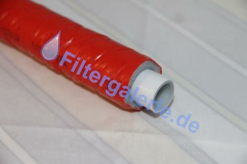 Multi-Calor Verbundrohr, ISOLINE PLUS bis 50 Meter Rolle, 20mm-2mm (DN15)